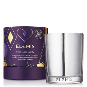 Elemis Joyful Glow Candle Set