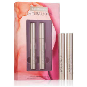 bareMinerals Limitless Lashes Gift Set (Worth £42.00)