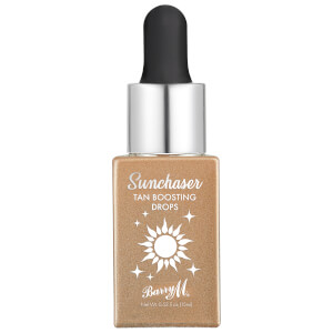 Barry M Cosmetics Sunchaser Tan Boosting Drops