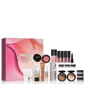 bareMinerals 24 Days of Clean Beauty Gift Set