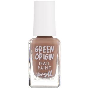 Barry M Cosmetics Green Origin Nail Paint Mushroom