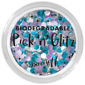 Barry M Cosmetics Pick 'n' Glitz Karma