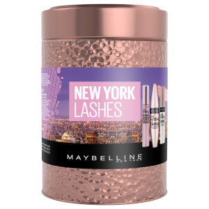 Maybelline New York NYC Lashes Gift Set (Worth £31.97)