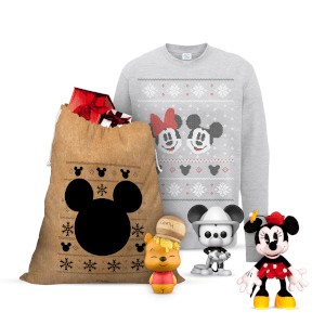 Disney Officially Licensed MEGA Christmas Gift Set