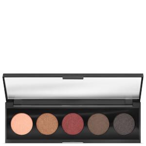bareMinerals Bounce & Blur Eyeshadow Palette - Dusk