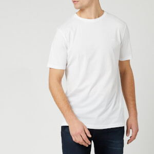 BOSS Men's Trust Jersey T-Shirt - White