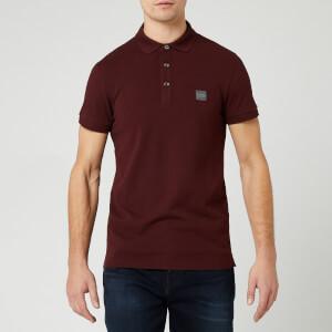BOSS Men's Passenger Polo Shirt - Red