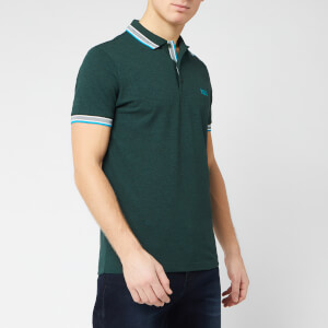 BOSS Men's Paddy Polo Shirt - Green