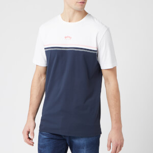 BOSS Hugo Boss Men's T-Shirt 4 - Navy