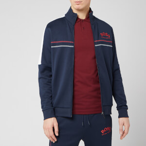 BOSS Hugo Boss Men's Tracksuit Top - Navy