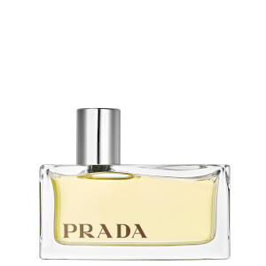 Prada Amber Eau de Parfum (Various Sizes)