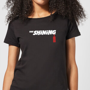 The Shining Red Room 237 Women's T-Shirt - Black