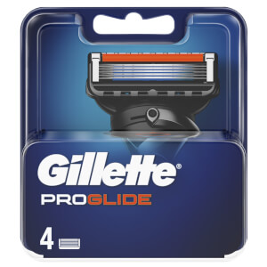 Gillette Fusion5 ProGlide Blades Subscription