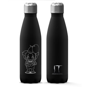 IT 75cl Stainless Steel Water Bottle - LIMITED TO 50