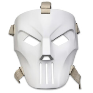 NECA Teenage Mutant Ninja Turtles (1990 Movie) Casey Jones Prop Replica Mask