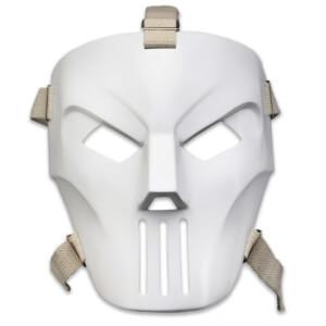 NECA Teenage Mutant Ninja Turtles (1990 Movie) Casey Jones Prop Replica Mask