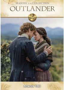 Outlander - Seasons 1-4