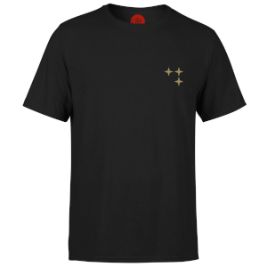 Birmingham Legion FC Supporter T-Shirt - Black