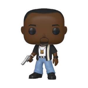 Figurine Pop! Marcus Burnett - Bad Boys
