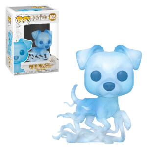 Harry Potter Ron's Patronus Funko Pop! Vinyl