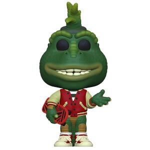 Figurine Pop! Robbie Sinclair - Dinosaures