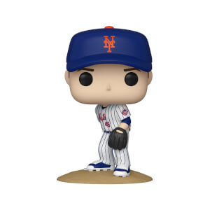 MLB Mets Jacob deGrom Pop! Vinyl Figure