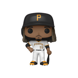 MLB Pirates Josh Bell Pop! Vinyl Figure