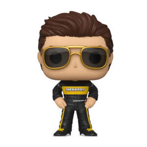 NASCAR Ryan Blaney Funko Pop! Vinyl