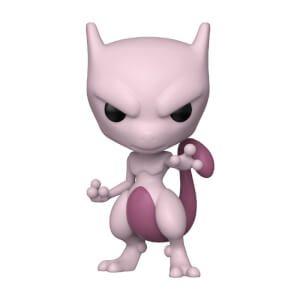 Mewtwo Pokemon Pop! Vinyl Figure