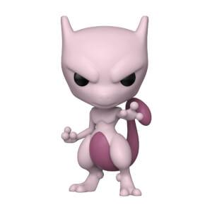 Mewtwo Pokemon Pop! Vinyl Figure