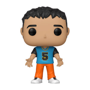 The Good Place Jason Mendoza Pop! Vinyl Figure