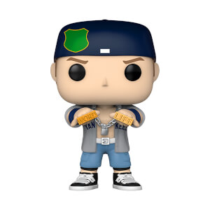 WWE John Cena Dr. of Thuganomics Funko Pop! Vinyl