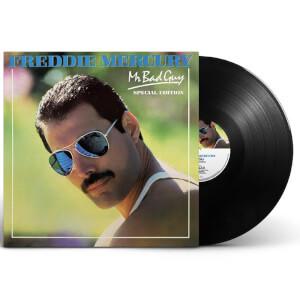 Freddie Mercury - Mr. Bad Guy LP