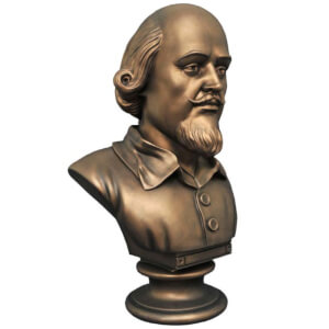 Diamond Select Batman 1966 Shakespeare Head Bust Bank