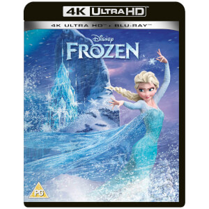 La Reine des neiges - 4K Ultra HD
