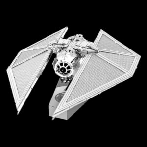 Star Wars TIE Striker Metal Earth Construction Kit
