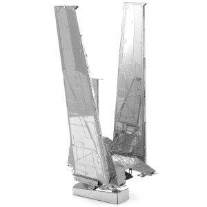 Star Wars Krennic's Imperial Shuttle Metal Earth Construction Kit