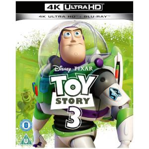 Toy Story 3 - 4K Ultra HD