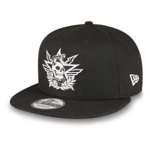 New Era X Call of Duty Modern Warfare Black 9Fifty Cap - Eastern Faction