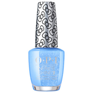 OPI Hello Kitty Limited Edition Nail Polish - Let Love Sparkle Infinite Shine 15ml