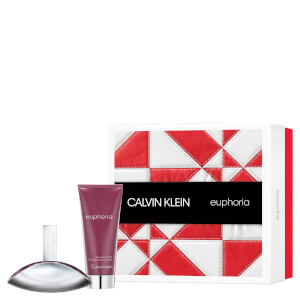 Calvin Klein Euphoria for Women Eau de Parfum 50ml Gift Set