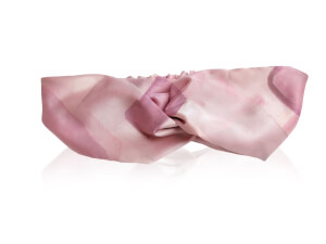 Gatineau Pink Twisted Headband