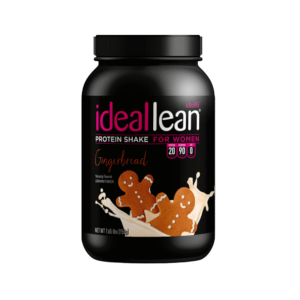 IdealLean Protein - Gingerbread - 30 Servings