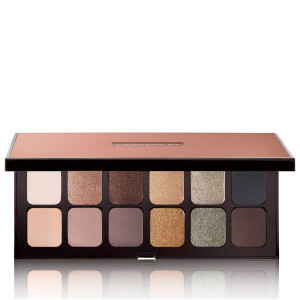 Laura Mercier Parisian Nudes Eye Shadow Palette 12 x 1g