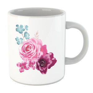 Bunch Of Flowers 2 Mug