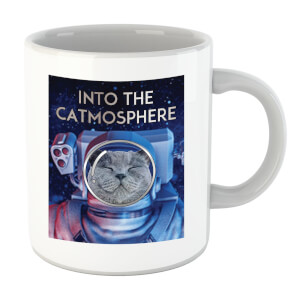 Into The Catmosphere Mug