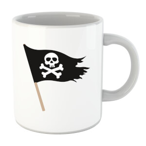 Pirate Flag Mug