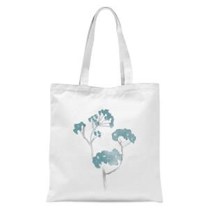 Tree 1 Tote Bag - White