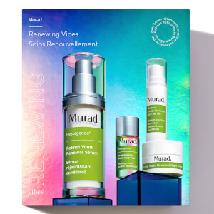Murad Renewing Vibes