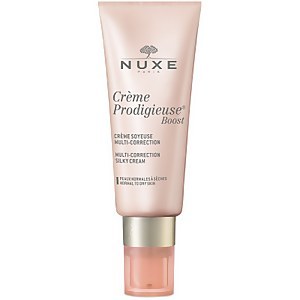 NUXE Creme Prodigieuse Boost Silky Cream Normal-Dry Skin